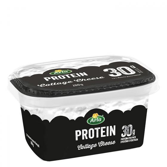 Queso fresco cottage Protein Arla 200 g.
