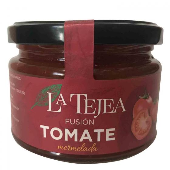 Mermelada de tomate La Tejea 270 g.