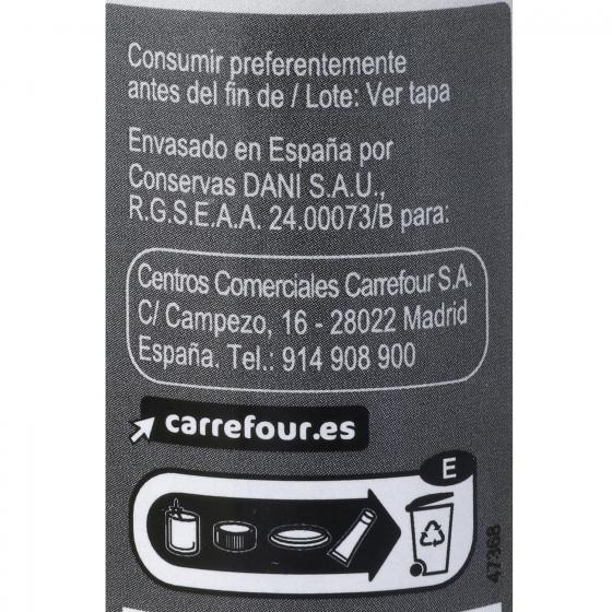 Pimienta negra molida Carrefour 45 g. - 3