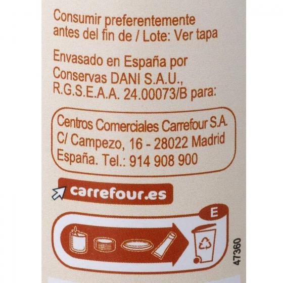 Canela molida Carrefour 40 g. - 3