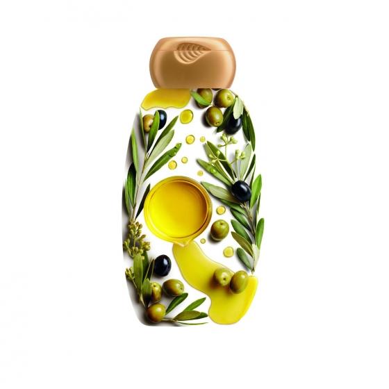 Champú nutritivo con aceite de oliva virgen Original Remedies 300 ml. - 4