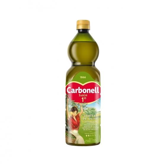 Aceite de oliva Carbonell 1 l.