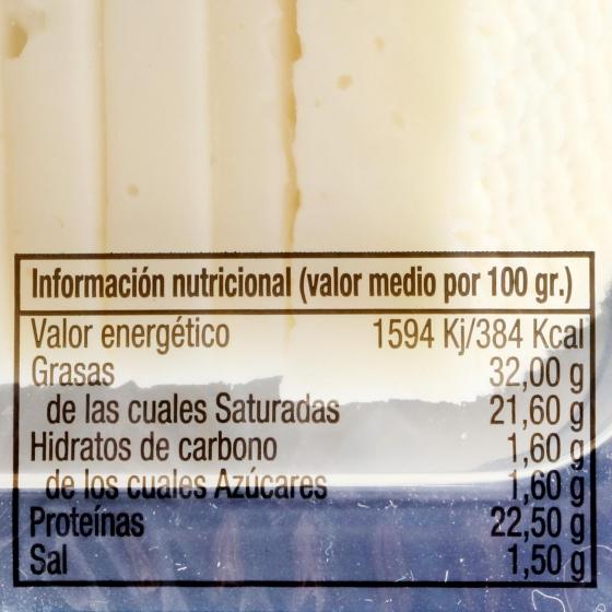Queso de cabra ya cortado García Baquero 250 g - 1