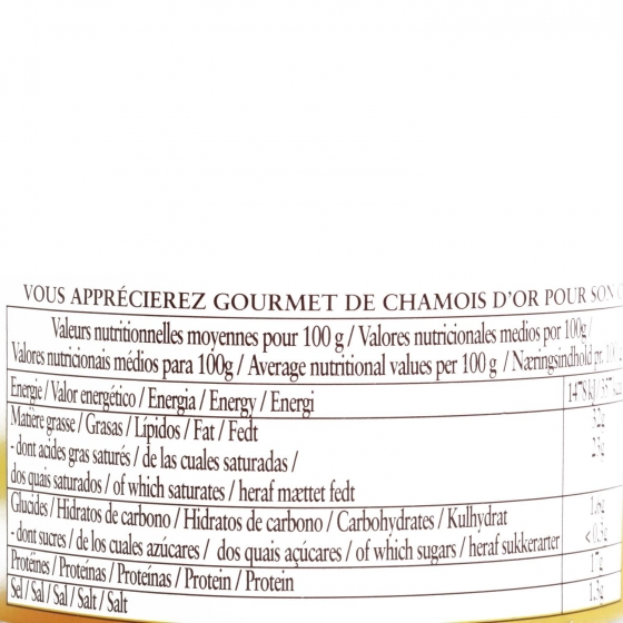 Queso chamois d'or Arias 200 g - 5