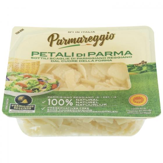 Queso parmigiano reggiano D.O.P. pétalos Hispano Italiana 80 g - 1