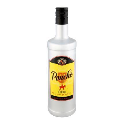 Licor Ponche 70 cl.