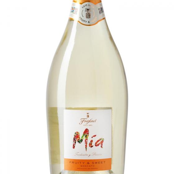 Vino Mía - Freixenet  Fruity & Sweet espumoso 75 cl. - 1