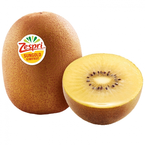 Kiwi gold selecta Carrefour bandeja 4 ud 500 g
