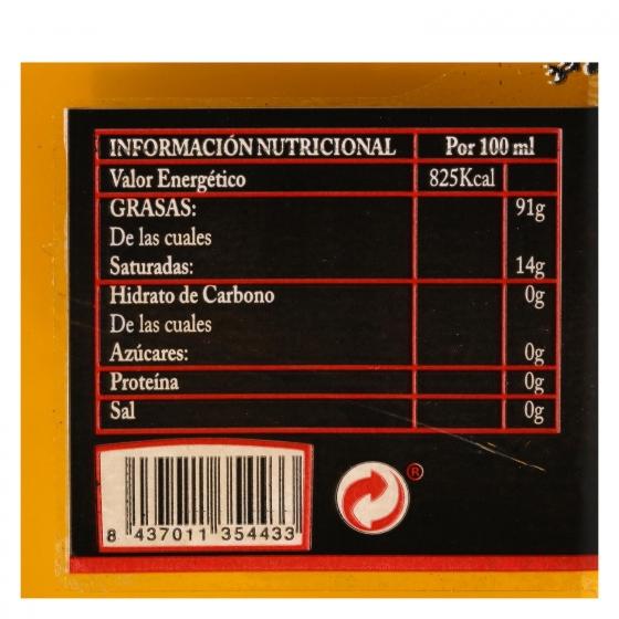 Aceite de oliva virgen extra Valdezarza 500 ml. - 1