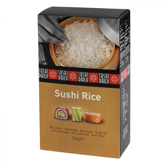 Arroz sushi dailySushi Daily 1 kg. - 1