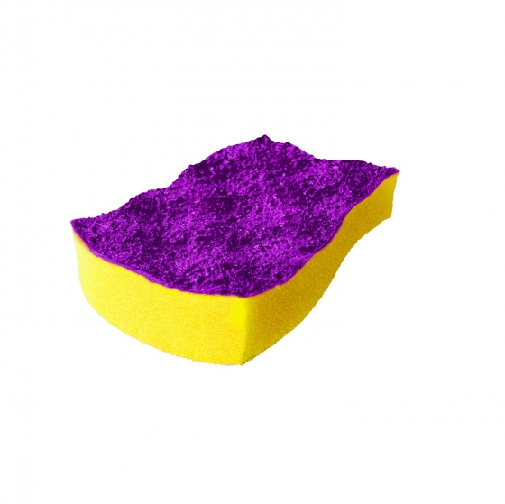 Estropajos VILEDA Colors  - Multicolor - 1