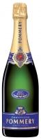 Pommery Champagne Gran Reserva -