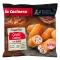 Croquetas de cocido  casero con jamón serrano 'Recetas Artesanas'