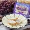 Tapa queso sin lactosa cortado -