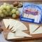 Tapas queso semicurado cortado -