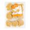 Delicias de pollo y queso -