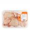 Pollo troceado sin pechuga -