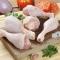 Jamoncitos de pollo tamaño familiar