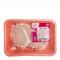 Chuleta de lomo de cerdo  -