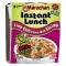 Noodles de gambas limón chile habanero Instant Lunch