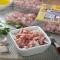 Tiras de Bacon cocido ahumado