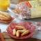 Pan de salchichón regio