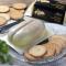 Foie gras entero mi cuit de pato -