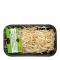 Brotes de soja verde -