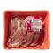 Chuletas de aguja de cerdo  -