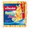 Bayeta Suave Amarilla con 30% de Microfibras