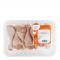 Jamoncitos de pollo recien cortado -