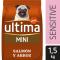 Alimento Perro Seco Mini Sensitive monopartícula -