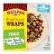 Tortillas de trigo Wrap