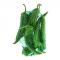 Pimiento verde -