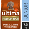 Alimento Perro Seco Ultima Medium Maxi Junior - 5
