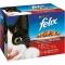 Comida para gatos Selección de Carnes en Gelatina