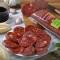 Chorizo iberico extra sarta -