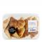 Mini Croissant Mantequilla -