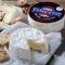 Queso camembert -