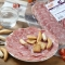 Chorizo blanco loncheado -