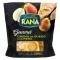 Ravioli pera/ queso