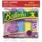Bayetas Multiusos Microfibras Collection Colores Surtidos
