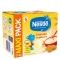 Papilla en polvo 8 cereales con galleta maría