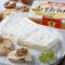 Queso camembert La Brique -