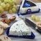 Cuña queso azul Danablu