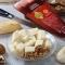 Cuña de queso Grana Padano -