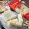 Queso emmental taco -