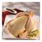 Pollo certificado limpio -