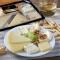 Tabla queso mini gourmet -