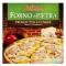 Pizza prosciutto y funghi Forno di Pietra - 2
